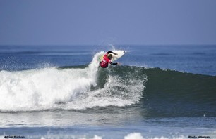 Lowers Pro / Oakley JR.  Day 5 Final Gallery
