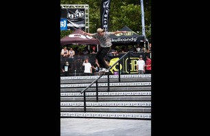 Maloof Money Cup - Saturday Qualifiers Photo 0003