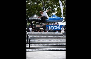 Maloof Money Cup - Saturday Qualifiers Photo 0006