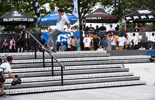 Maloof Money Cup - Saturday Qualifiers Photo 0005