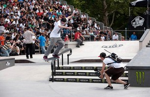 Maloof Money Cup - Saturday Qualifiers Photo 0007