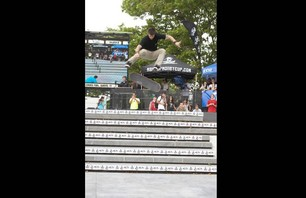 Maloof Money Cup - Sunday Finals Photo 0007