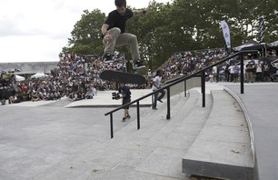 Maloof Money Cup - Sunday Finals
