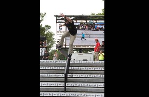 Maloof Money Cup - Sunday Finals Photo 0008