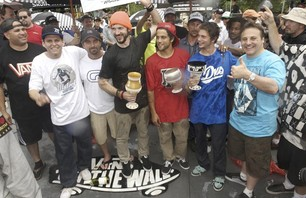 Maloof Money Cup - Sunday Finals Photo 0018