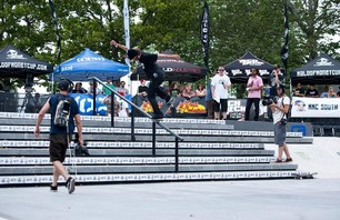 Maloof Money Cup - Sunday Finals Photo 0003