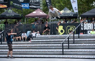 Maloof Money Cup - Sunday Finals Photo 0001