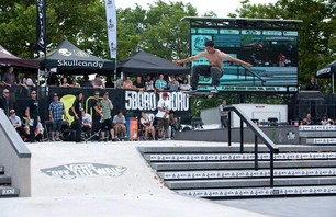 Maloof Money Cup - Sunday Finals Photo 0004