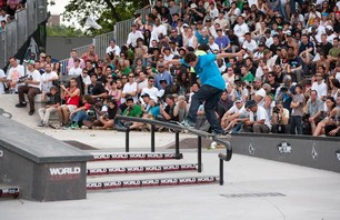 Maloof Money Cup - Sunday Finals Photo 0011