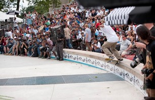 Maloof Money Cup - Sunday Finals Photo 0010