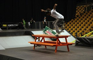 Dew Tour Boston Street Gallery 2010 Photo 0004