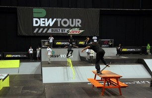 Dew Tour Boston Street Gallery 2010 Photo 0005