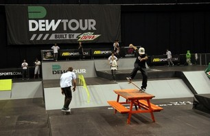 Dew Tour Boston Street Gallery 2010 Photo 0006