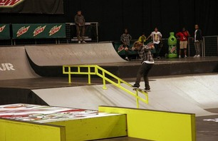Dew Tour Boston Street Gallery 2010 Photo 0011