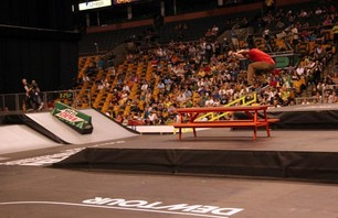 Dew Tour Boston Street Gallery 2010 Photo 0012