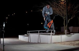 Nigel Sylvester in Phoenix Photo 0002