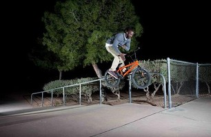 Nigel Sylvester in Phoenix Photo 0003
