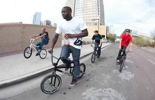Nigel Sylvester in Phoenix Photo 0006