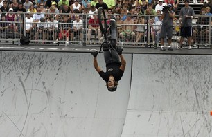 Dew Tour Chicago BMX Open Park Finals Gallery