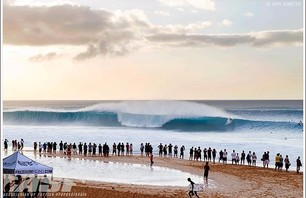 Reef Hawaiian Pro - Pipeline Gallery