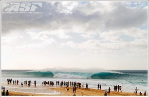 Reef Hawaiian Pro - Pipeline Gallery Photo 0003