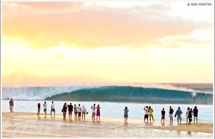 Reef Hawaiian Pro - Pipeline Gallery Photo 0004