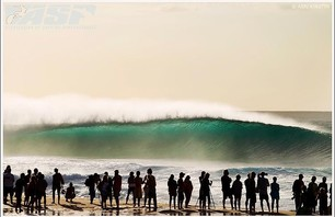 Reef Hawaiian Pro - Pipeline Gallery Photo 0006