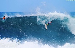 Reef Hawaiian Pro - Legends of Surf