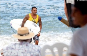 Reef Hawaiian Pro - Legends of Surf Photo 0009