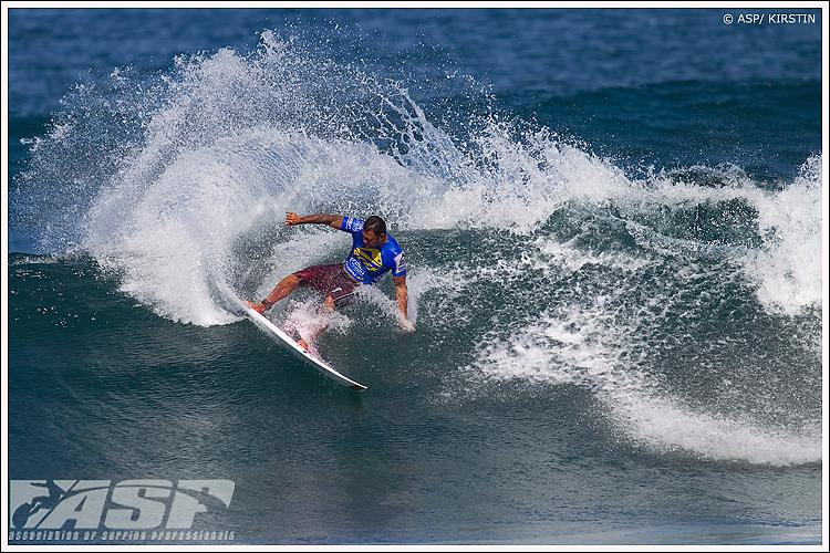 Reef Hawaiian Pro - Day 6 Gallery