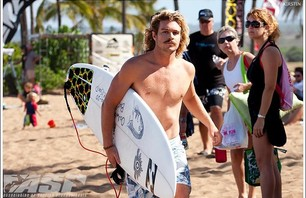 Reef Hawaiian Pro - Day 6 Gallery Photo 0005