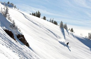 Mammoth Mountain Pow Gallery - Dec 6 Photo 0007