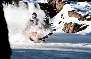 Mammoth Mountain Pow Gallery - Dec 6 Photo 0009