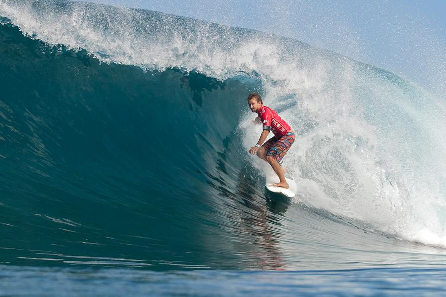 Billabong Pipeline Finals Gallery