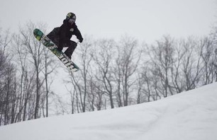 Mighty Midwest Snowboard Camp - Raging Buffalo Photo 0002