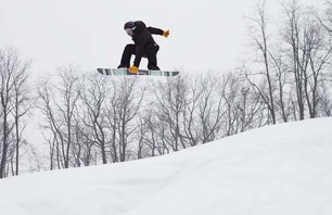 Mighty Midwest Snowboard Camp - Raging Buffalo Photo 0005