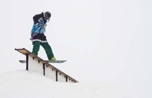 Mighty Midwest Snowboard Camp - Raging Buffalo Photo 0007