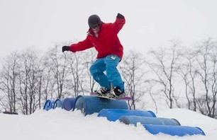 Mighty Midwest Snowboard Camp - Raging Buffalo Photo 0008