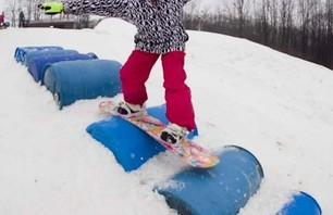 Mighty Midwest Snowboard Camp - Raging Buffalo Photo 0009