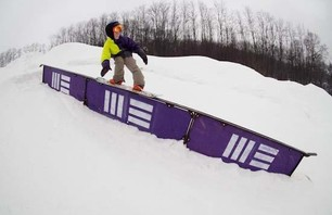 Mighty Midwest Snowboard Camp - Raging Buffalo Photo 0010