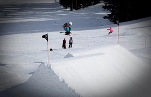 Mammoth Freestyle Series