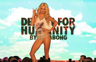 Billabong Design for Humanity 2011 Gallery