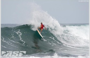 Reef Hawaiian Pro - Day 7 Gallery