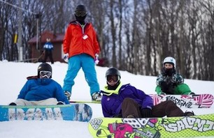 MIghty Midwest Snowboard Camp Sunburst Gallery Photo 0005
