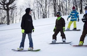 MIghty Midwest Snowboard Camp Sunburst Gallery Photo 0006