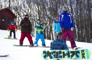 MIghty Midwest Snowboard Camp Sunburst Gallery Photo 0008