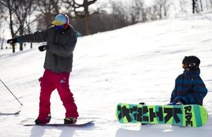 MIghty Midwest Snowboard Camp Sunburst Gallery Photo 0009
