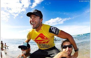 Reef Hawaiian Pro - Awards Gallery
