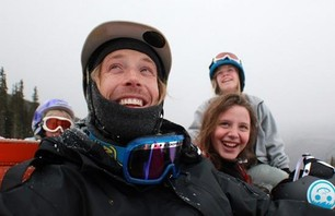 Mighty Midwest Snowboard Camp at Echo Mountain