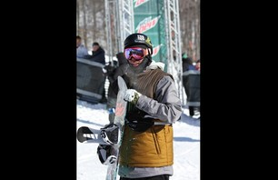 Dew Tour Killington Men\'s Snowboard Pipe Finals Gallery Photo 0011